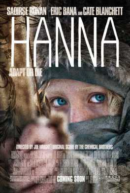 Hanna Film Review